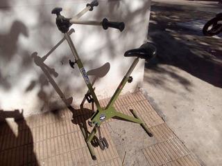 Bicicleta Fija Olga