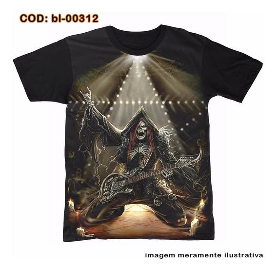 Camisetas Musica / Rock / Pop / Jazz / Rap / Dj / Hip Hop