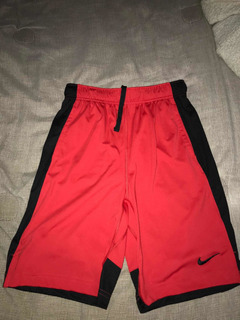 Short Nike L De Niño O S De Adulto