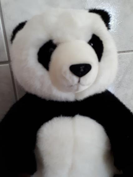 Pelúcia Panda Importado Japão Usado