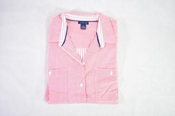 Camisa Polo De Dama U.s Polo Assn. Traídas De Usa C Etiqueta
