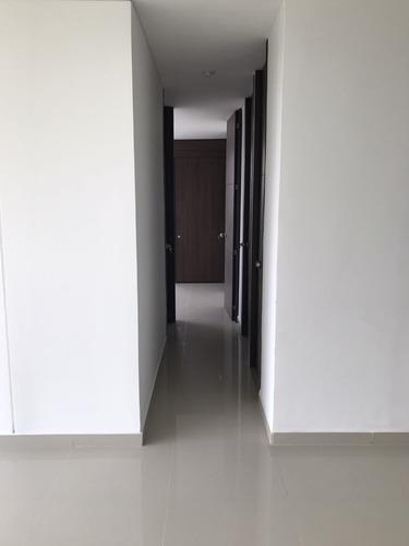 Imagen 1 de 14 de  Apartamento En Sector Ternera  Residencial. Cartagena.