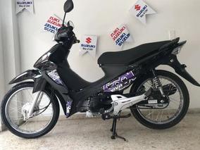 Suzuki Viva R Cool 115 Okm