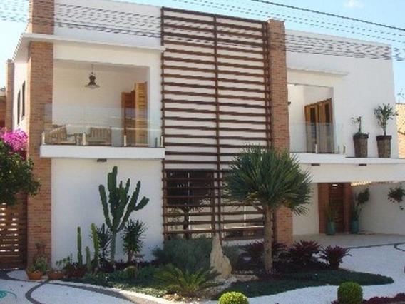 Casa Residencial À Venda, Portal Do Paraíso Ii, Jundiaí. - Ca0749 - 34728923