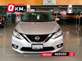 Nissan Sentra Advance Cvt 2018