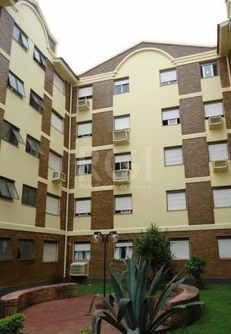 Apartamento Em Marechal Rondon Com 3 Dormitórios - Ot7345