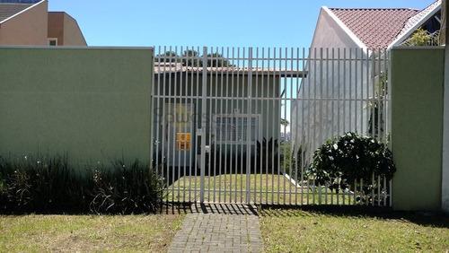 Casa A Venda No Bairro Guabirotuba Em Curitiba - Pr.  - 3704-1