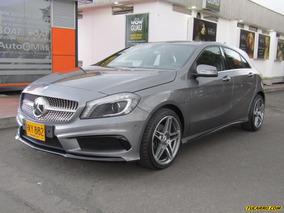 Mercedes Benz Clase A A 200 Sport