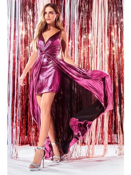Vestido De Fiesta Cinderella #cd0151