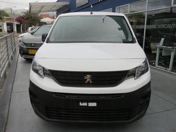 Peugeot Partner L2 1.6 Diesel 2020