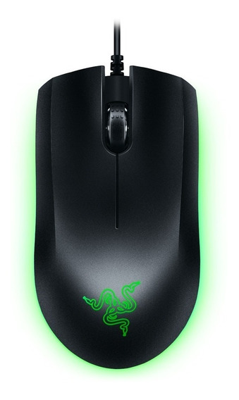 Mouse Gamer Razer Abyssus Essential 7.200 Dpi Chroma