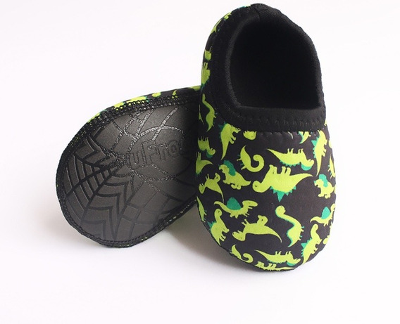 Ufrog Kids Estampada Dino