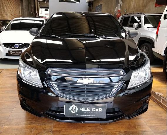 Chevrolet Onix 2015 1.0 Lt