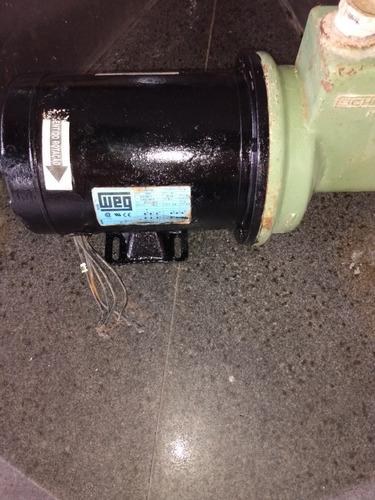 Bomba Schneider Mba_zl 1.5 Cvtrif 60hz 220/380