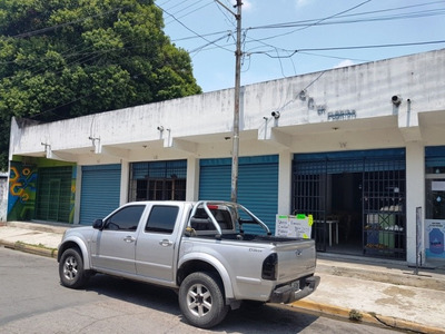 Jc Vende Cc Comercial En Guacara Cod 318336