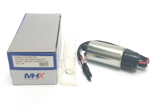 Refil Bomba De Combustivel Cb 300/xre 300 Flex-13