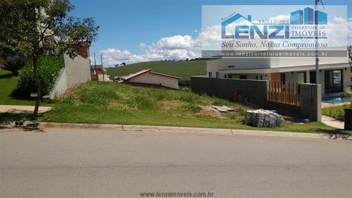 Terrenos Em Condomínio À Venda  Em Bragança Paulista/sp - Compre O Seu Terrenos Em Condomínio Aqui! - 1454238