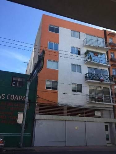 Departamento En Venta En Tlalpan En Granjas Coapa (para Inversionistas)