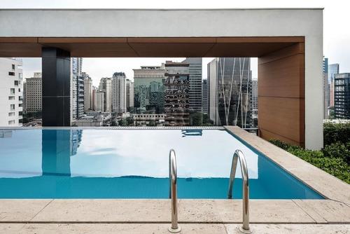 Imagem 1 de 15 de Apartamento - Vila Olimpia - Ref: 113175 - V-113175