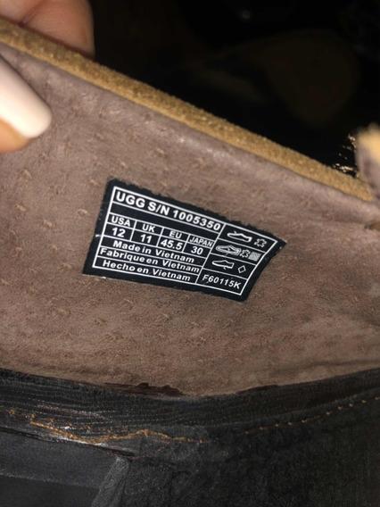 Zapatos Uggs Originales Hombre