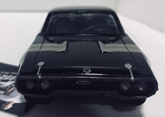 Miniatura Plymouth Gtx Velozes E Furiosos 1/32