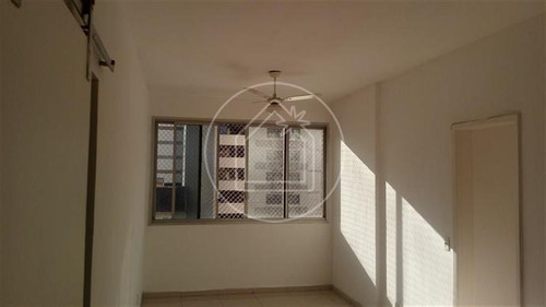 Apartamento - Ref: 851066