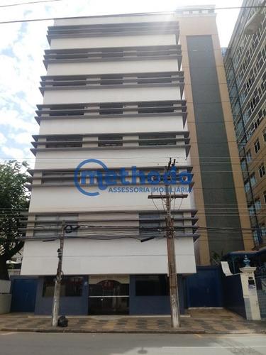 Sala Comercial - Centro - Campinas - Clinica Médica São Carlos - Sa00044 - 68581100