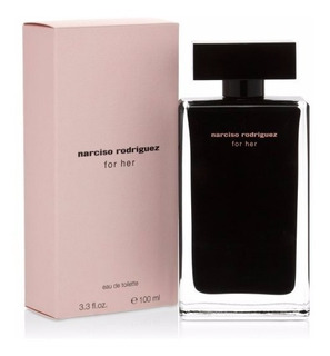 Perfume Narciso Rodriguez For Her 100 Ml Edt Spray