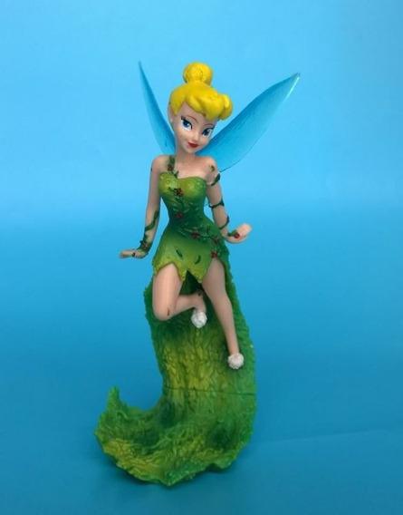 Tinker Bell Série Princesas Disney - Sininho Disney Fadas
