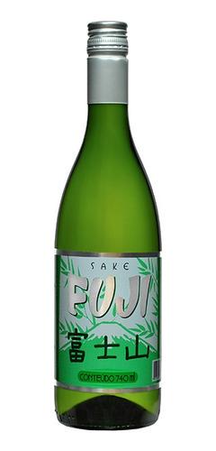 Imagem 1 de 1 de Sake Fuji 740ml - Estilla