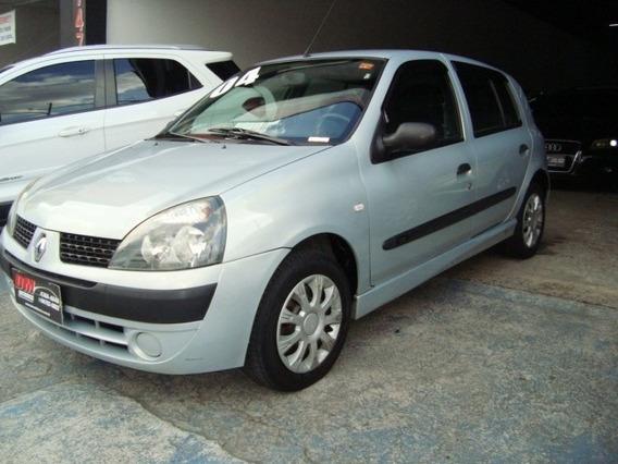 Renault Clio Expression 1.0 5p 2004
