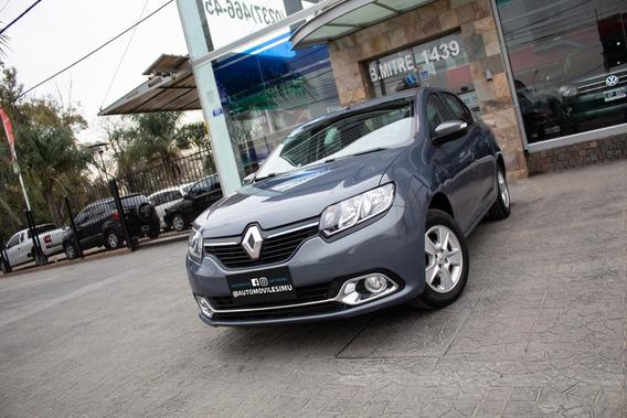 Renault Logan 2018 1.6 Privilége 105cv