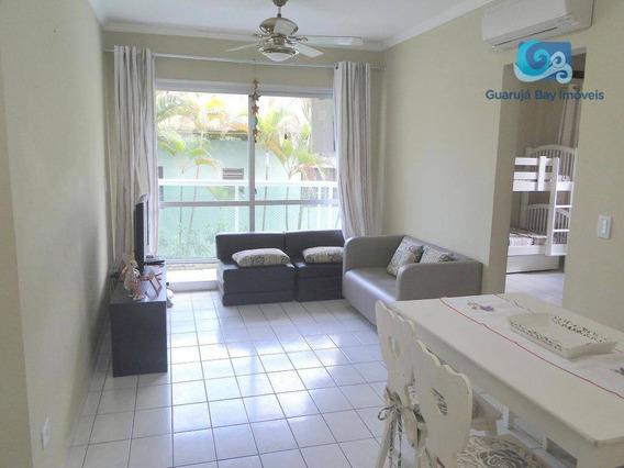 Apartamento Compacto Mas Com Boa Área De Lazer - Ap4538