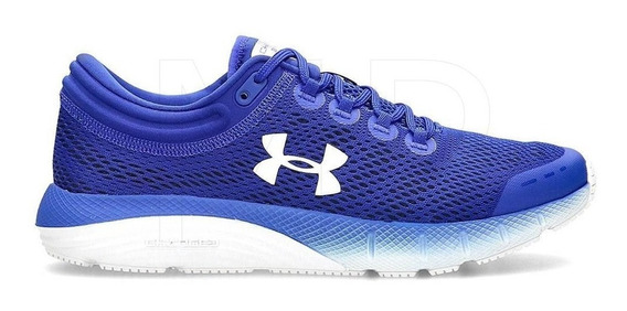 Zapatillas Under Armour Charged Bandit 5 Trainer Hombre Azul