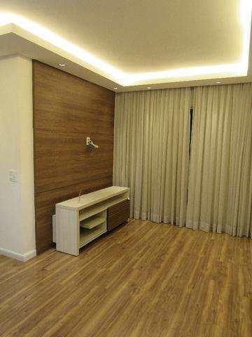 Condomínio Residencial Excellence Apto 54m2 2 Dorms 1 Vaga - V4757
