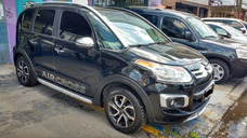Citroën C3 Aircross Exclusive Pack My Way