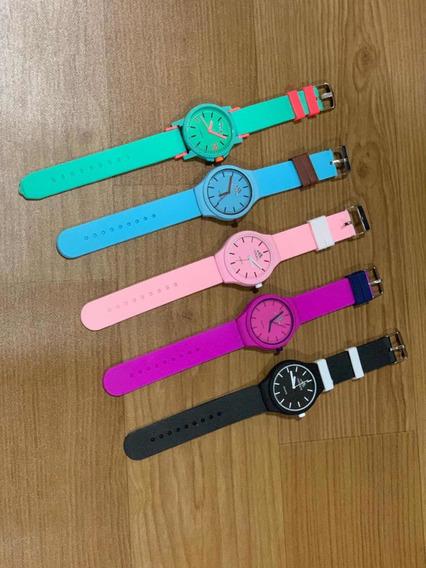 Relógio De Todos Os Tipos