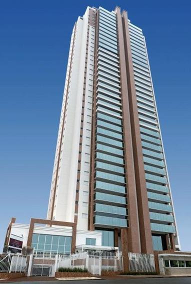 Apartamento Para Venda Em São Paulo, Tatuape, 4 Dormitórios, 4 Suítes, 6 Banheiros, 4 Vagas - 1393_2-805291