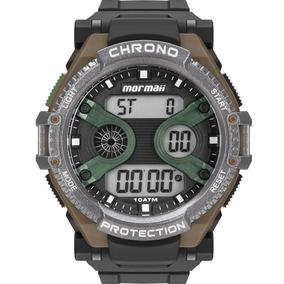 Relógio Mormaii Wave 8590ab/8v | Radan Esportes
