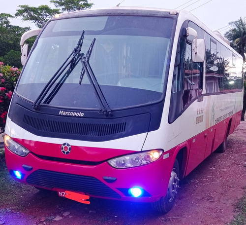 Microonibus Marcopol