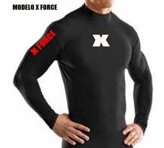 Camiseta X Ultra Termica Extreme Sports