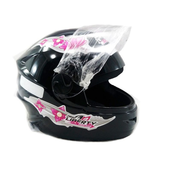 Capacete New Liberty Four |kids|