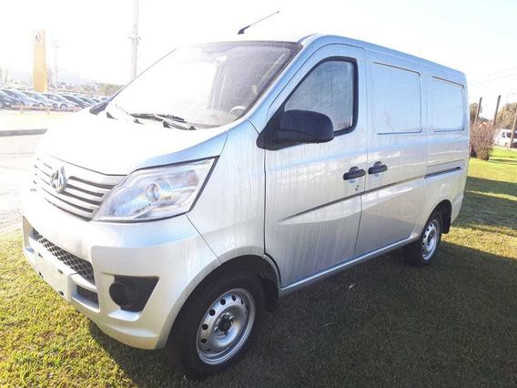 Changan Md 201 Cargo Van, No Lifan, Dfsk, Pg