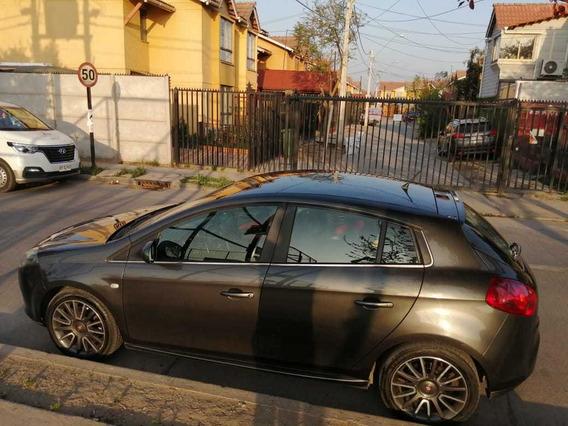 Fiat 1.4 Sport Tjet Sport