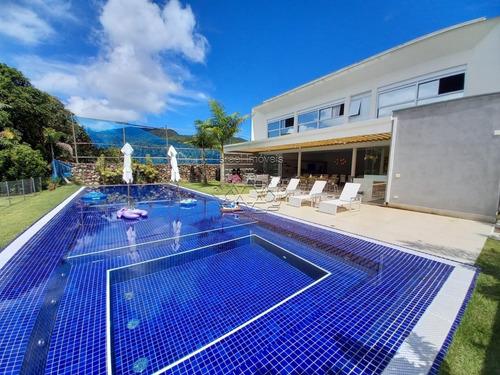 Casa - Costa Verde Tabatinga - Ref: 729 - V-729
