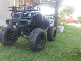 Jaguar Atv 200