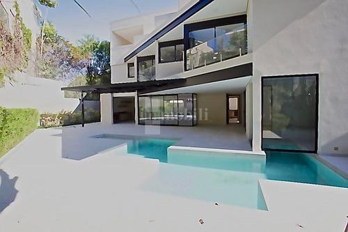 Imagem 1 de 10 de Arquitetura Contemporânea Assinada Gabriel Matravolgyi E Marcelo Faisal No Jardim Guedala!!! - Pc88881