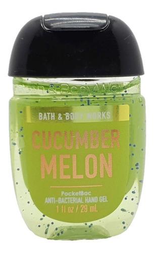 Antibacterial Hand Gel Bath & Body Works Cucumber Melon 29 M