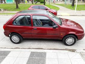 Ford Fiesta Lx 1998