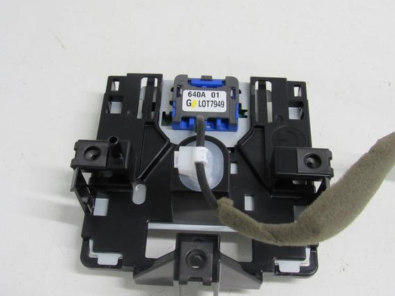 Antena Gps Toyota Hilux Srx 4x4 2016 8686600k040 (jl)